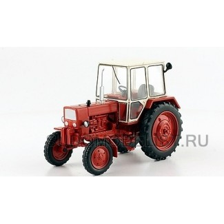 ЮМЗ-6АК, Тракторы 130