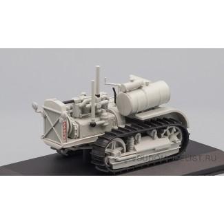 С-60 Сталинец, Тракторы 129, серый