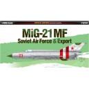 МиГ-21МФ