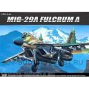МиГ-29А