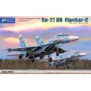 Su-27 UB Flanker-C