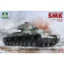 Советский тяжелый танк СМК