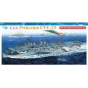 USS Princtor CVL-23
