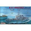 USS Roossevelt DDG-80