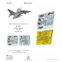 ФТД для Як-130 цвет (Звезда)
