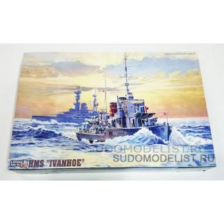HMS Ivanhoe
