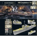 HMS Campbeltown 1942 (Deluxe Limited Edition)