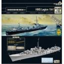 HMS Legion 1941 (+бонус)