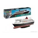 Океанский лайнер Queen Mary 2 PLATINUM Edition