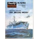 """USS """"Belleau Wood"""""""