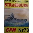Линкор Strasbourg