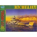 "Линкор ""Richelieu"""