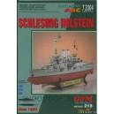 """Линкор """"Schleswig Holstein"""""""