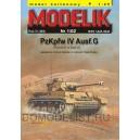 Средний танк Pz.Kpfw. IV Ausf.G
