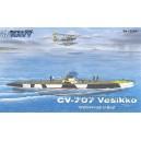 CV 707 Vesikko 'WWII Finnish U-Boat'