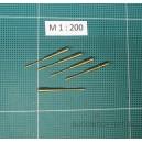 Стволы для АК - 726 1/200