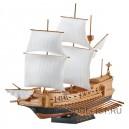 Корабль парусный Испанский Голеон