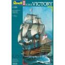 Парусник H.M.S. Victory
