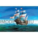 Корабль конкистадоров «Сан Габриэль»