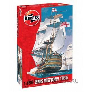 Линкор HMS Victory
