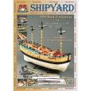 Барк HM Endeavour (Нр. 33)