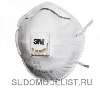 Средство защиты органов дыхания Респиратор 3М