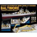 Элементы детализации для CA-68 Baltimore