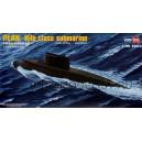 Подводная лодка класса KILO