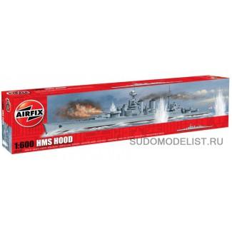 Линейный крейсер HMS Hood