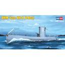 Подводная лодка типа VIIA