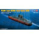 Подводная лодка типа 039A