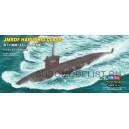 Подводная лодка типа Harushio