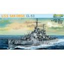 USS San Diego CL-53