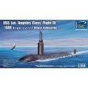 USS Los Angeles Class Flight III (688 improved)