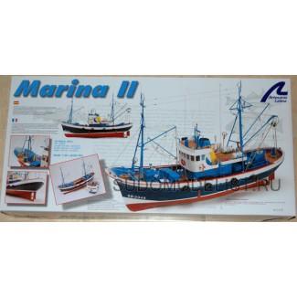 MARINA II