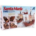 Санта Мария