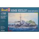H.M.S. KELLY (H.M.S. KIPLING)
