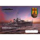 Эсминец второй серии Admiralen-class