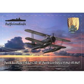 Fokker C. XI-W