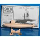 Подводная лодка типа Skipjack