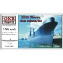 Подводная лодка типа «Оберон»