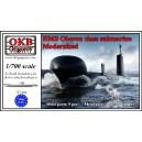 Подводная лодка типа «Оберон» м