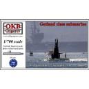 Подводная лодка типа «Готланд»