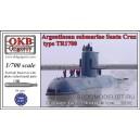 Подводная лодка типа TR1700