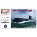 Подводная лодка типа 214