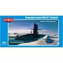Подводная лодка типа «Стёджен»