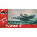Vosper Torpedo Boat