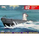 U2 Typ II A