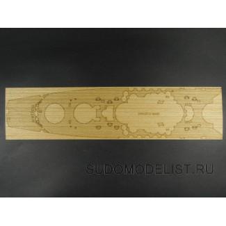 Палубы (набор) для  IJN Yamato