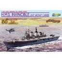 HMS Invicible